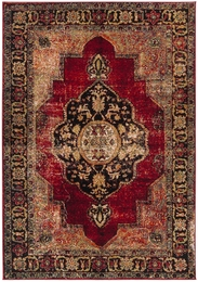 Vintage Hamadan Rug Collection