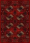 VTH212A - Vintage Hamadan 5'-3