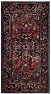 VTH215A - Vintage Hamadan 2ft-2in X 4ft