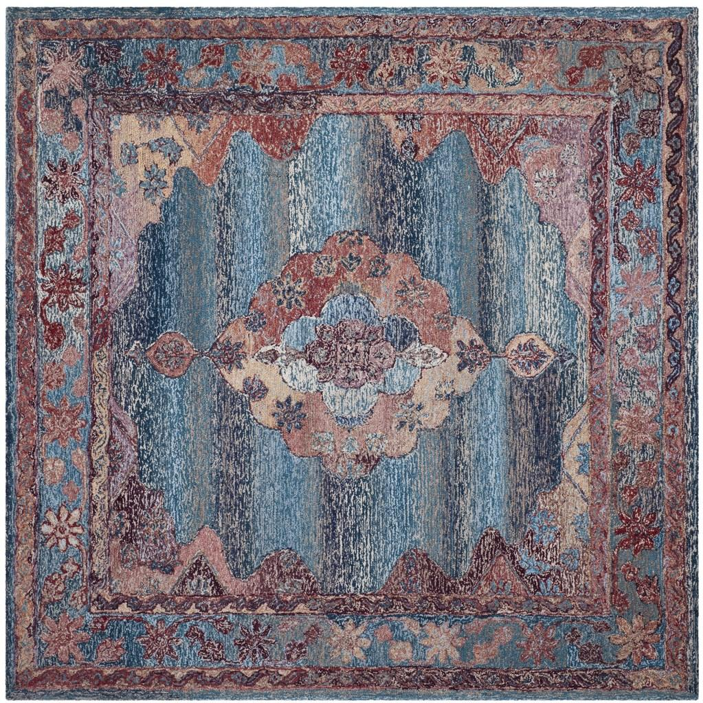 Rug Vos740a Vintage Oushak Area Rugs By Safavieh