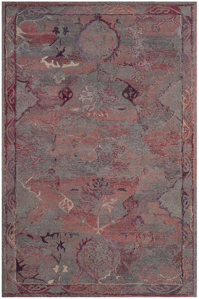 Rug Vos741c Vintage Oushak Area Rugs By Safavieh