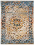 VTP435B - Vintage Persian 8ft X 10ft