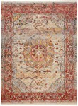 VTP435P - Vintage Persian 5ft X 7ft-6in