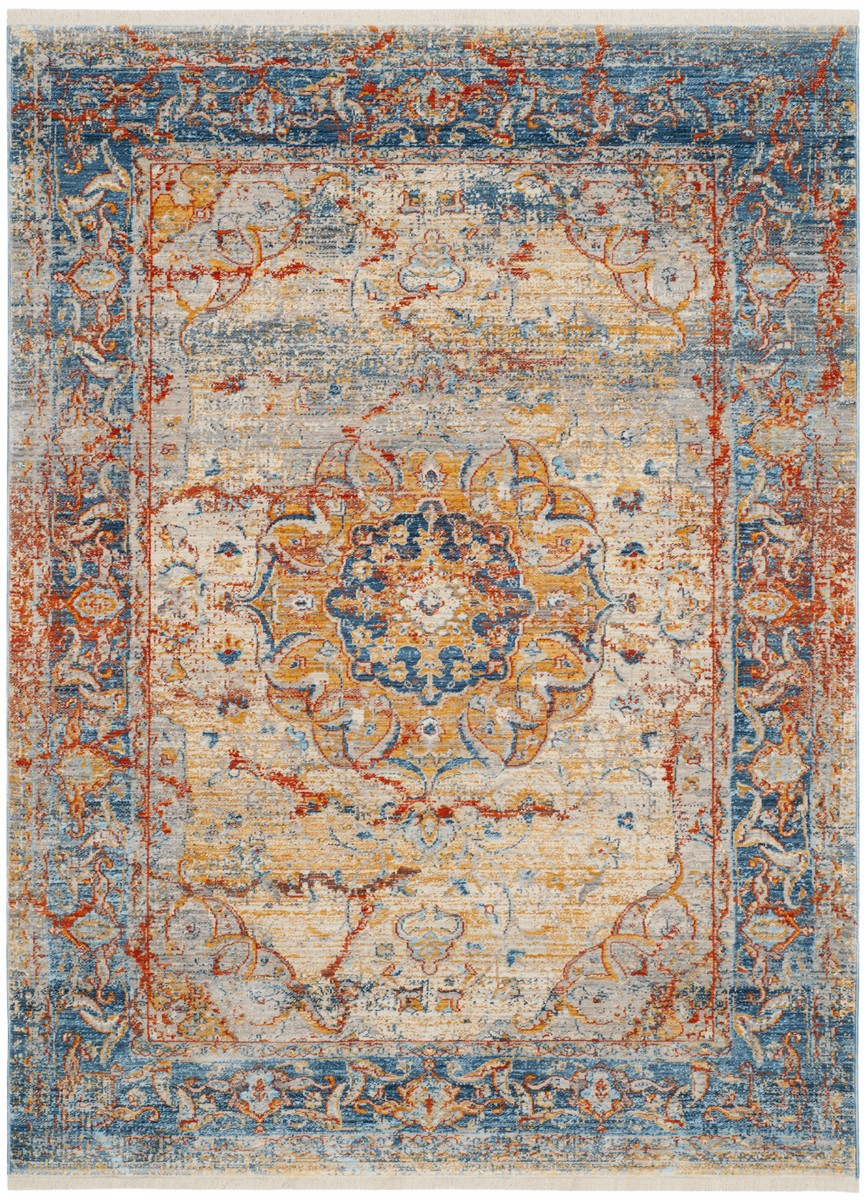 Rug Vtp435b Vintage Persian Area Rugs By Safavieh