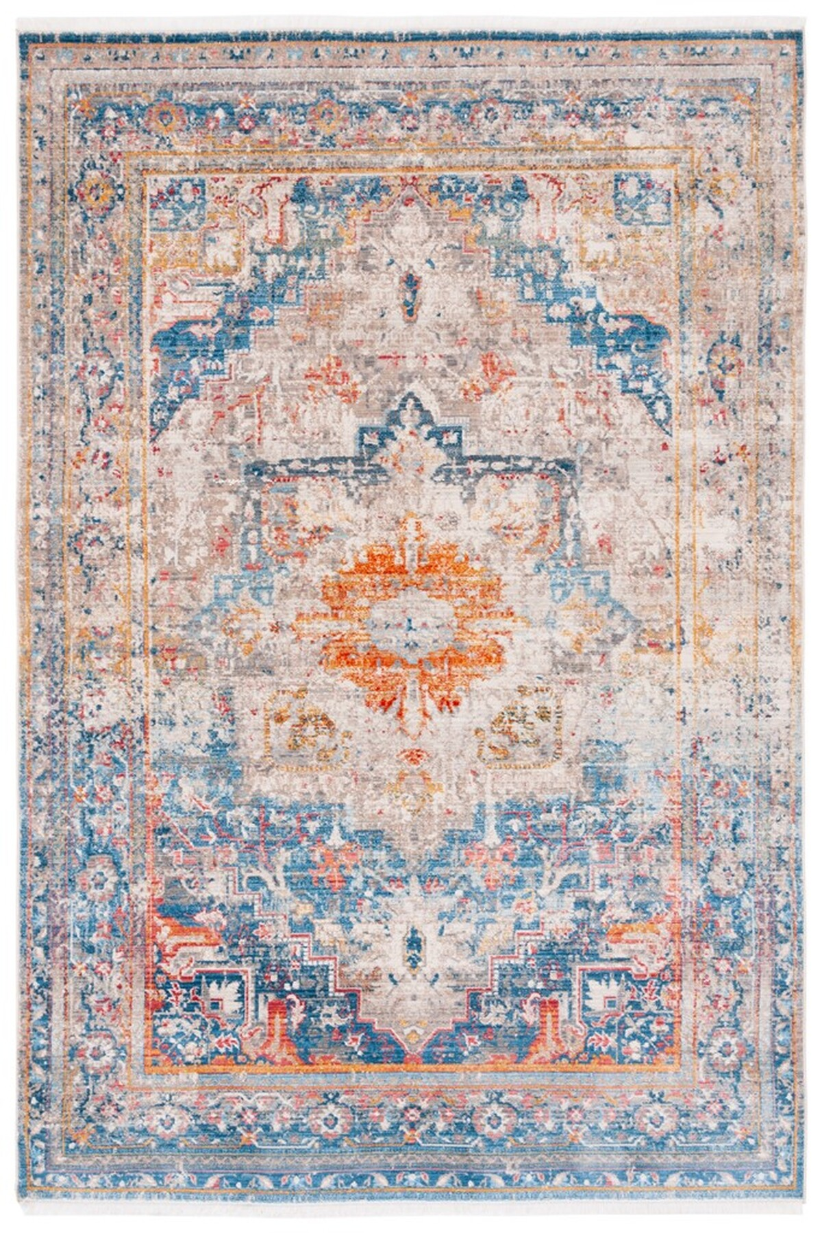 Rug Vtp438b Vintage Persian Area Rugs By Safavieh