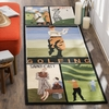 """VP252A - Vintage Posters 2' 6"""" x 8' """""""