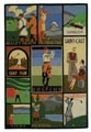 "VP252A - Vintage Posters 3ft-9"" X 5ft-9"""