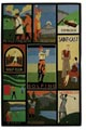 VP252A - Vintage Posters 6ft X 9ft