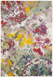 Watercolor Rug Collection