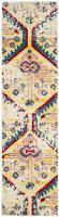 WTC698G - Watercolor 2ft-2in X 8ft