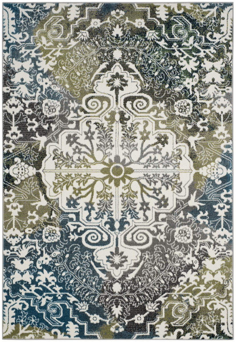 Rug Wtc669b Watercolor Area Rugs By Safavieh