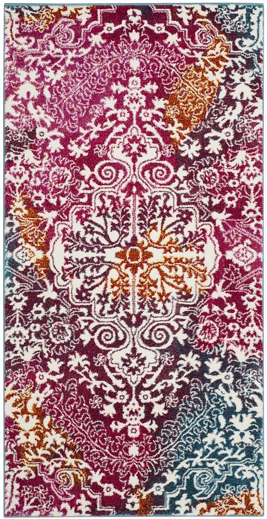 Rug Wtc669f Watercolor Area Rugs By Safavieh