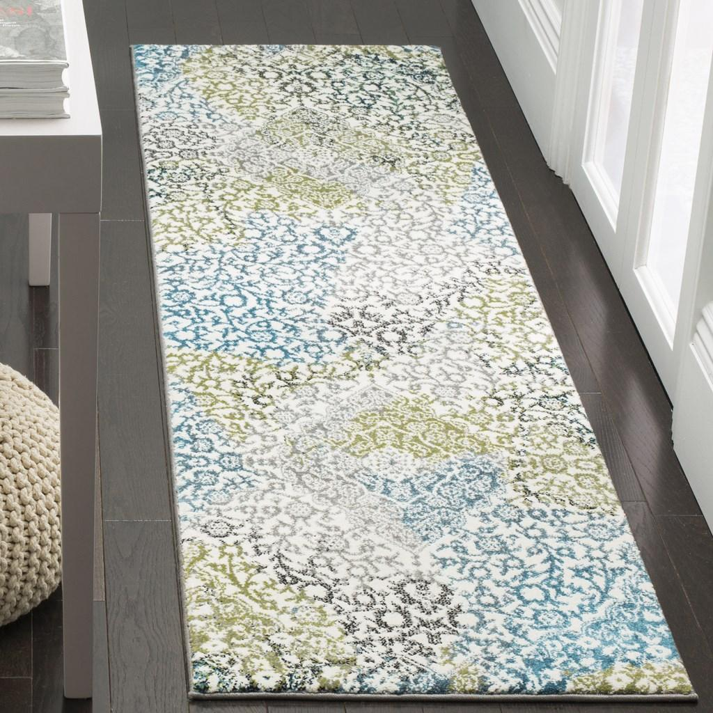 Rug Wtc672b Watercolor Area Rugs By Safavieh
