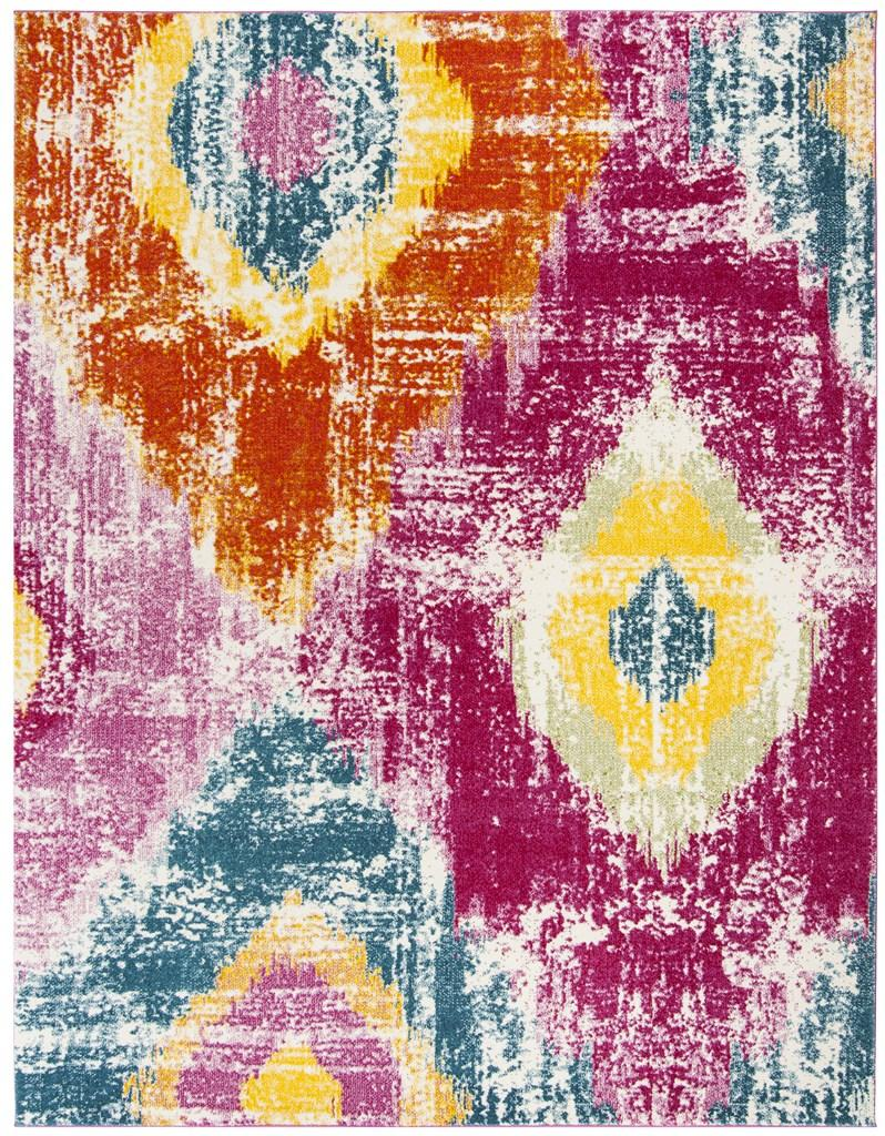 Rug Wtc699k Watercolor Area Rugs By Safavieh