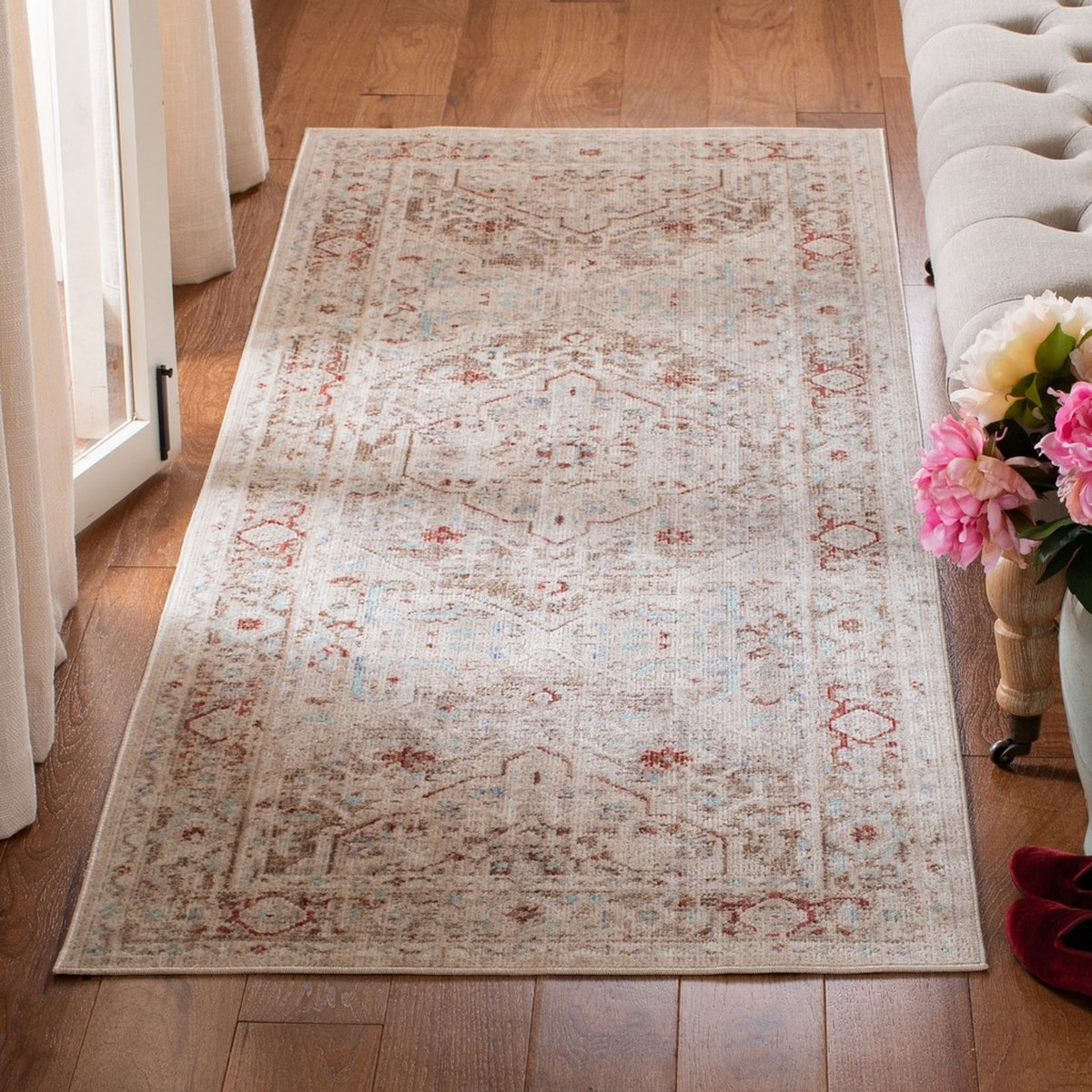 Rug Wds327g Windsor Area Rugs By Safavieh