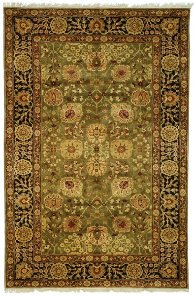 The Safavieh Rug Collection
