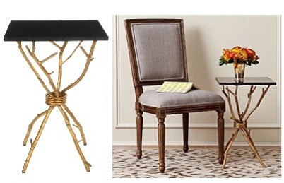 gold rush is on in fashion and home furnishings collections for 2013