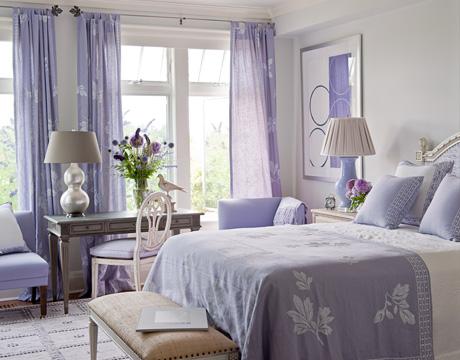 Safavieh Color Story: Lilac & Lavender 2013