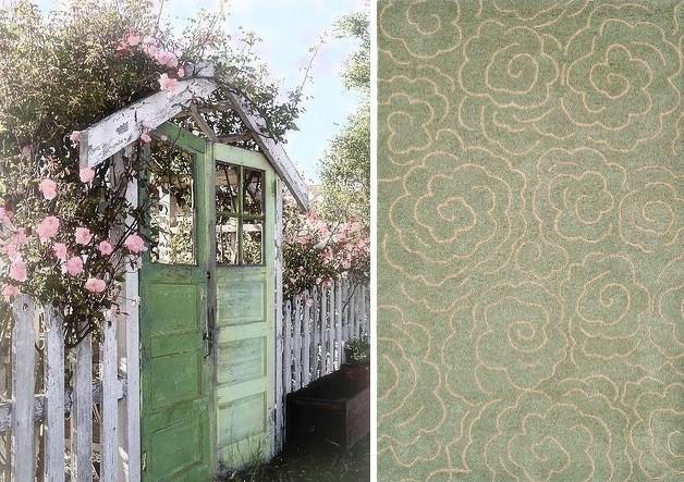 Romantic Safavieh Floral Rugs