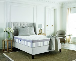 Safavieh to Enter Mattress Category  With Dream Beds at Las Vegas Market