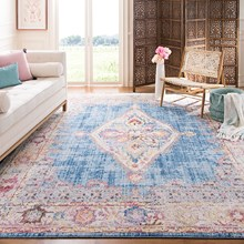 Transitional Area Rug