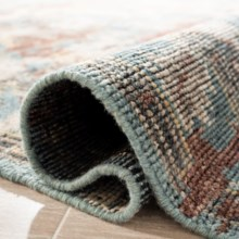 Hand-knotted rugs