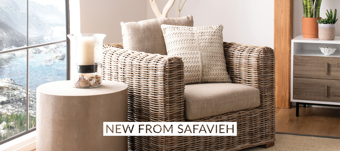 What S New Safavieh Furniture
