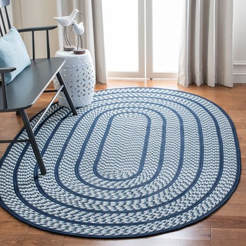 Oval Area Rugs