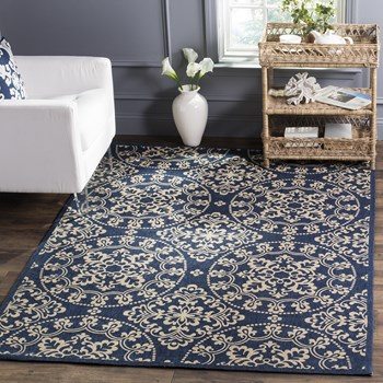 Medium Rectangle Rug