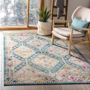 Synthetic Area Rugs