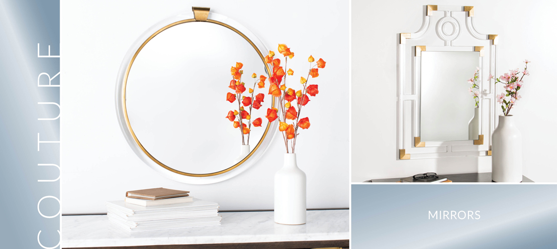 Safavieh Couture Mirrors