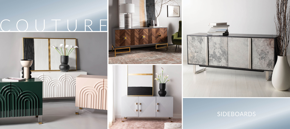 Safavieh Couture Sideboards