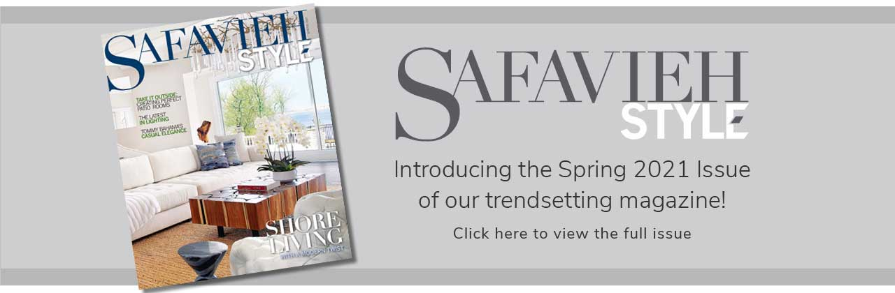Introducing the Fall 2020 Issue of our trendsetting magazine! click here to view the full issue