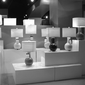 2012: Safavieh Enters Lighting Category with collection debut at Winter Las Vegas Market