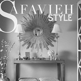 2013: Safavieh Couture Furniture division islaunched to serve luxury market.