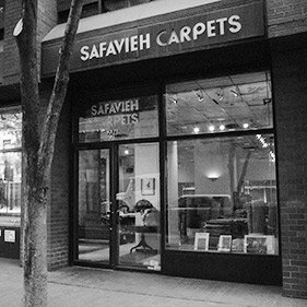 1984: Safavieh opens antique Persian carpet and antique reproduction rug gallery on 59th Street and Third Avenue in New York City.