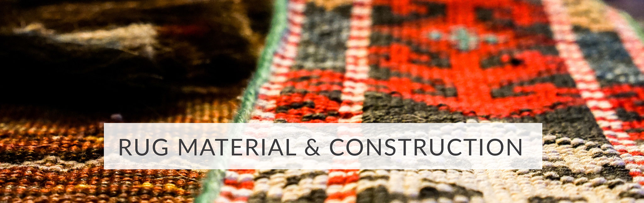 Rug Construction Materials Safavieh Com
