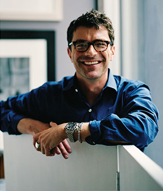 Thomas O'Brien Designer Rugs