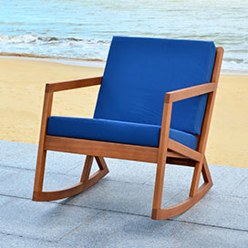 Outdoor Furniture Care and Cleaning