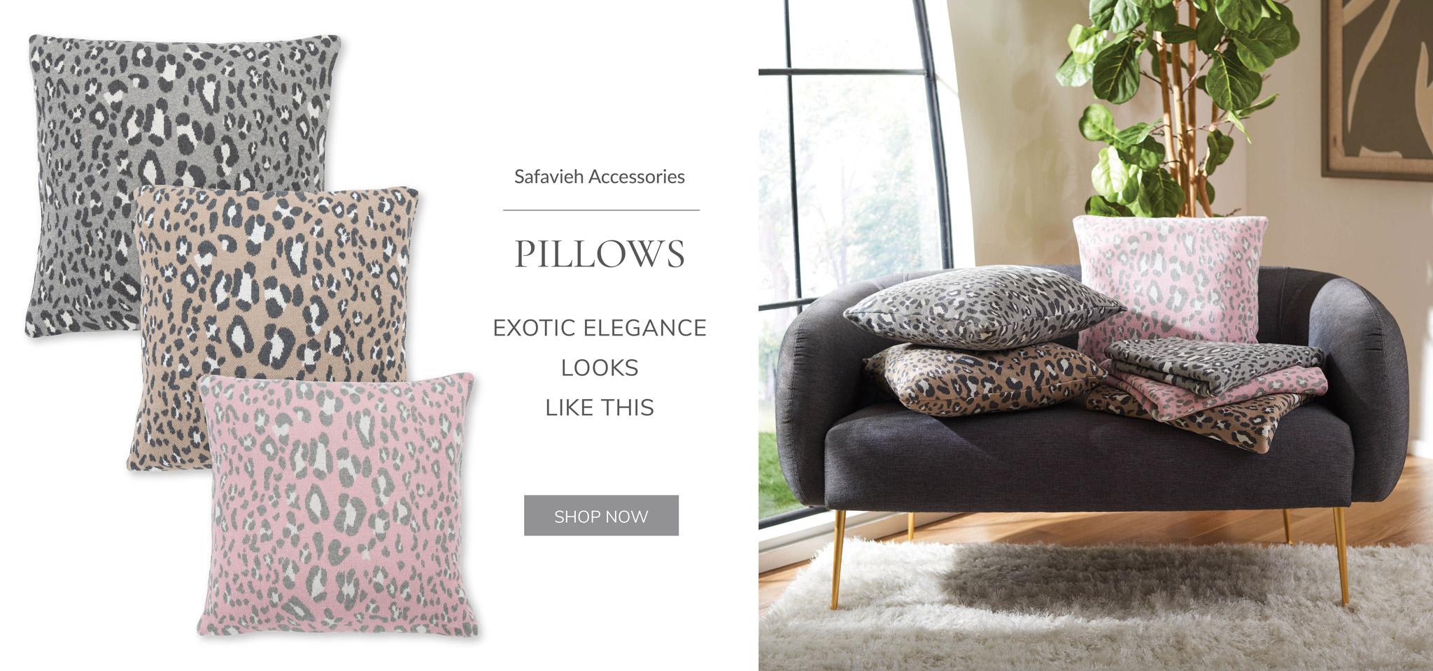 Safavieh Accessories - Pillows