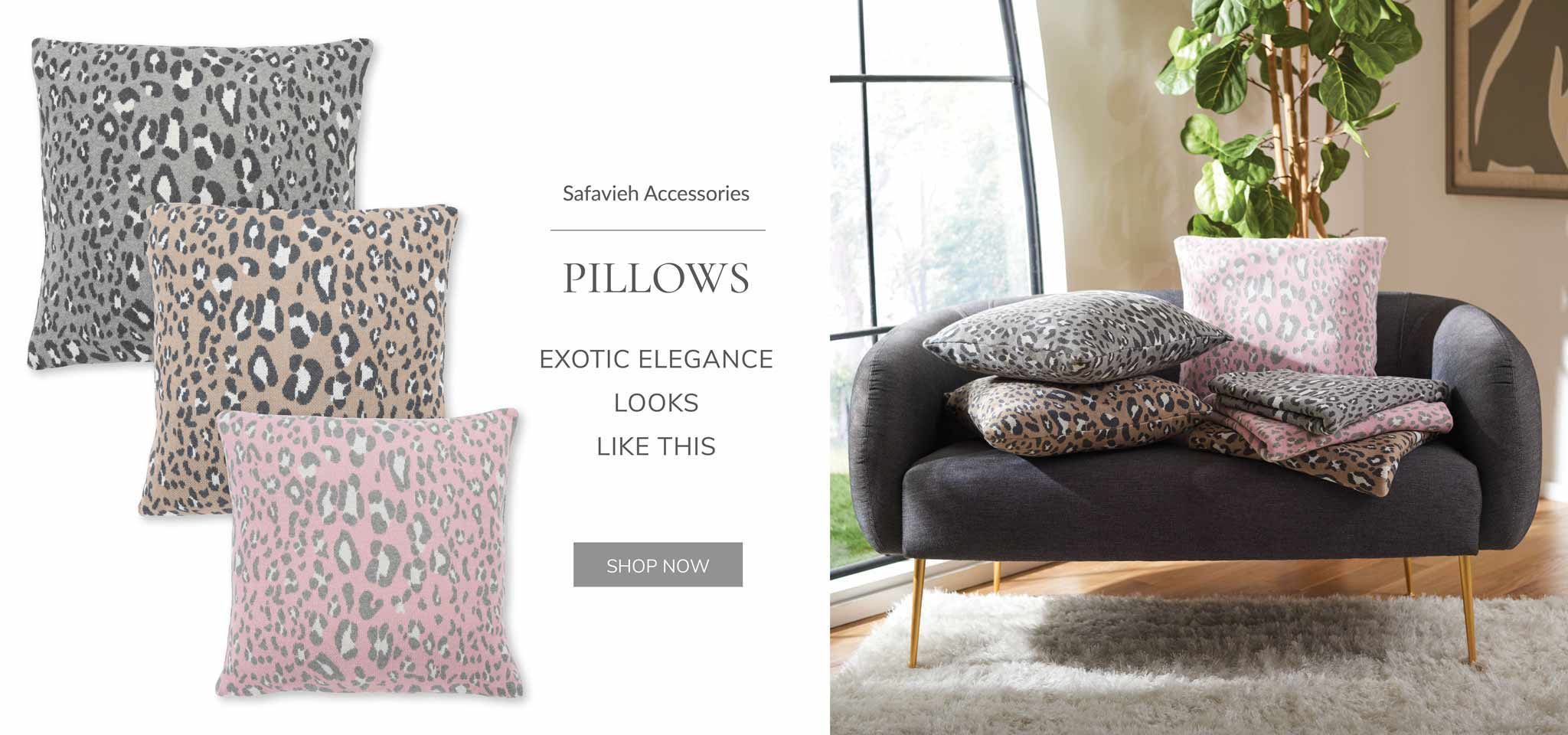 Safavieh Accessories - Pillows