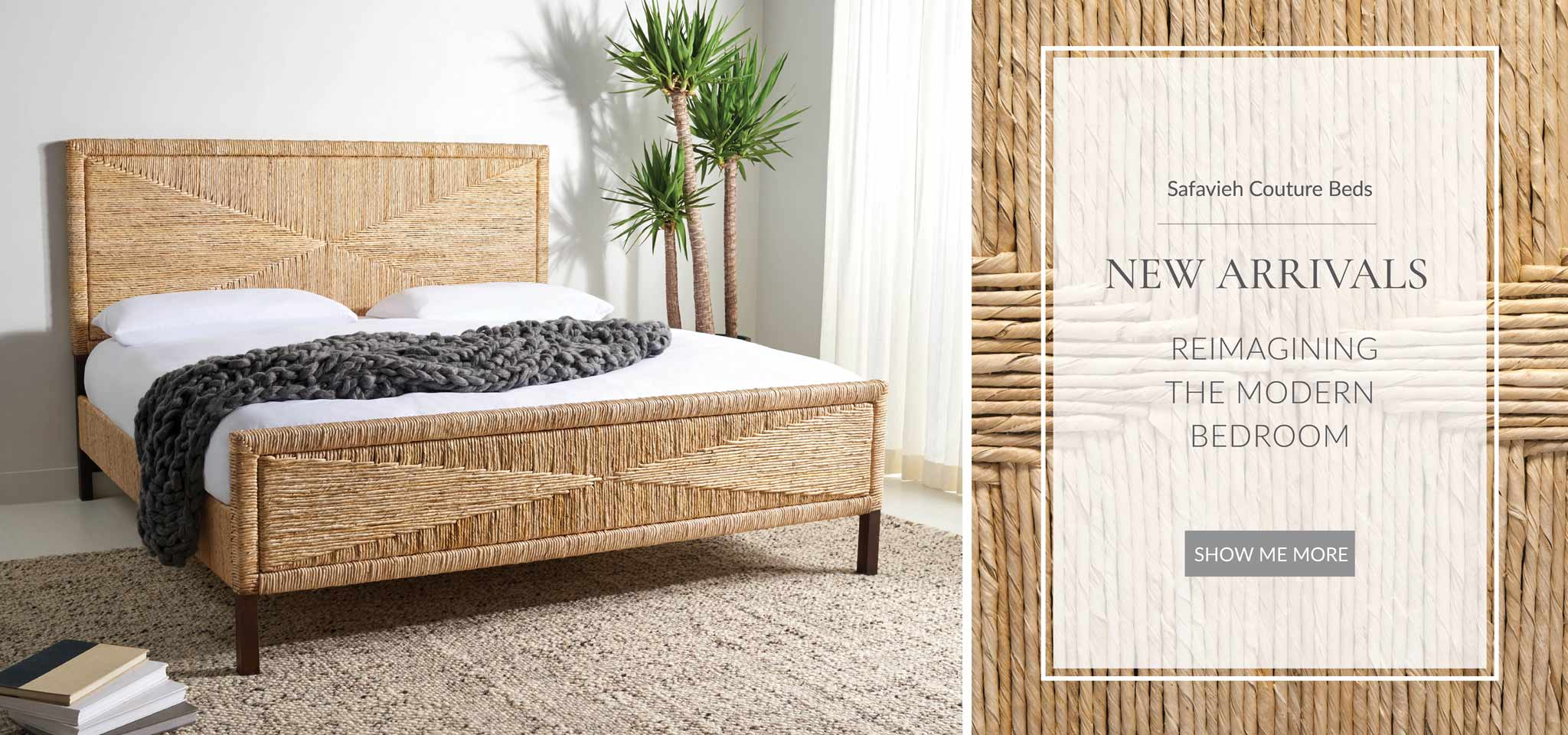 Safavieh Couture Beds New Arrivals