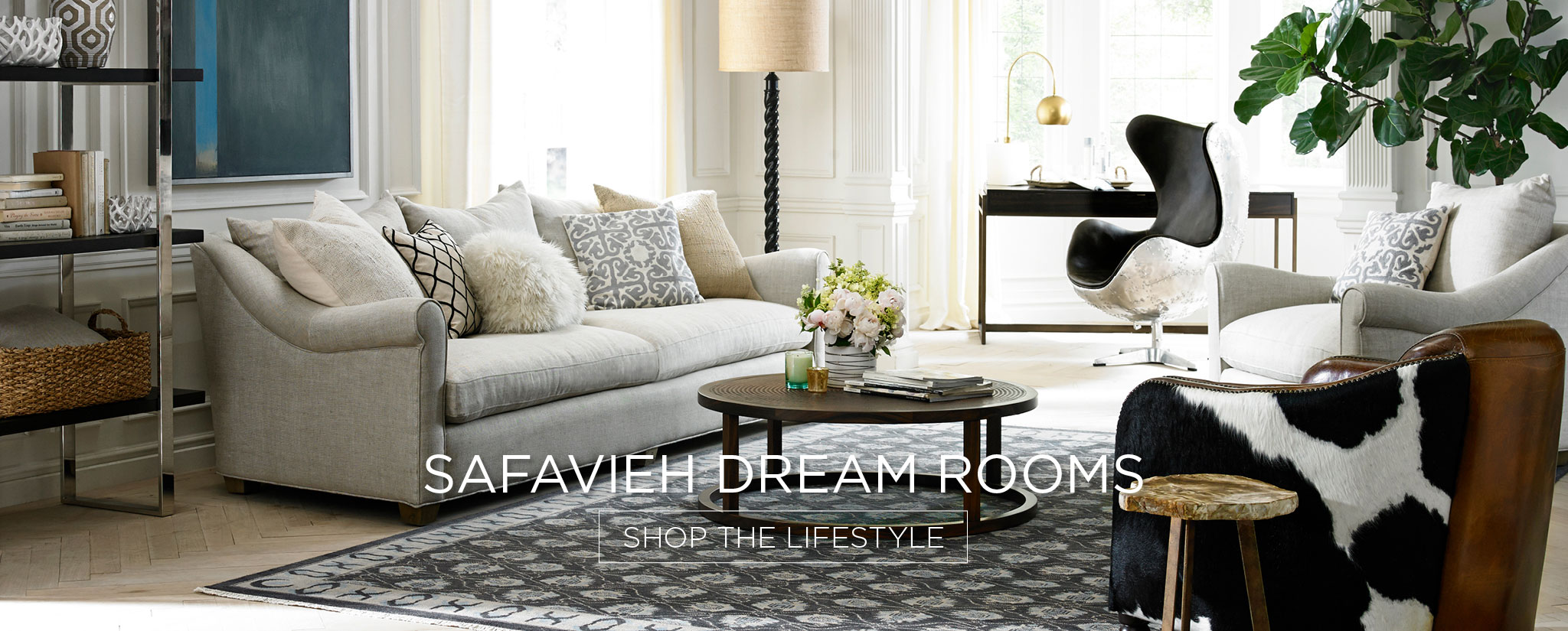 Area Rug Collections Safavieh Dream Rooms ...