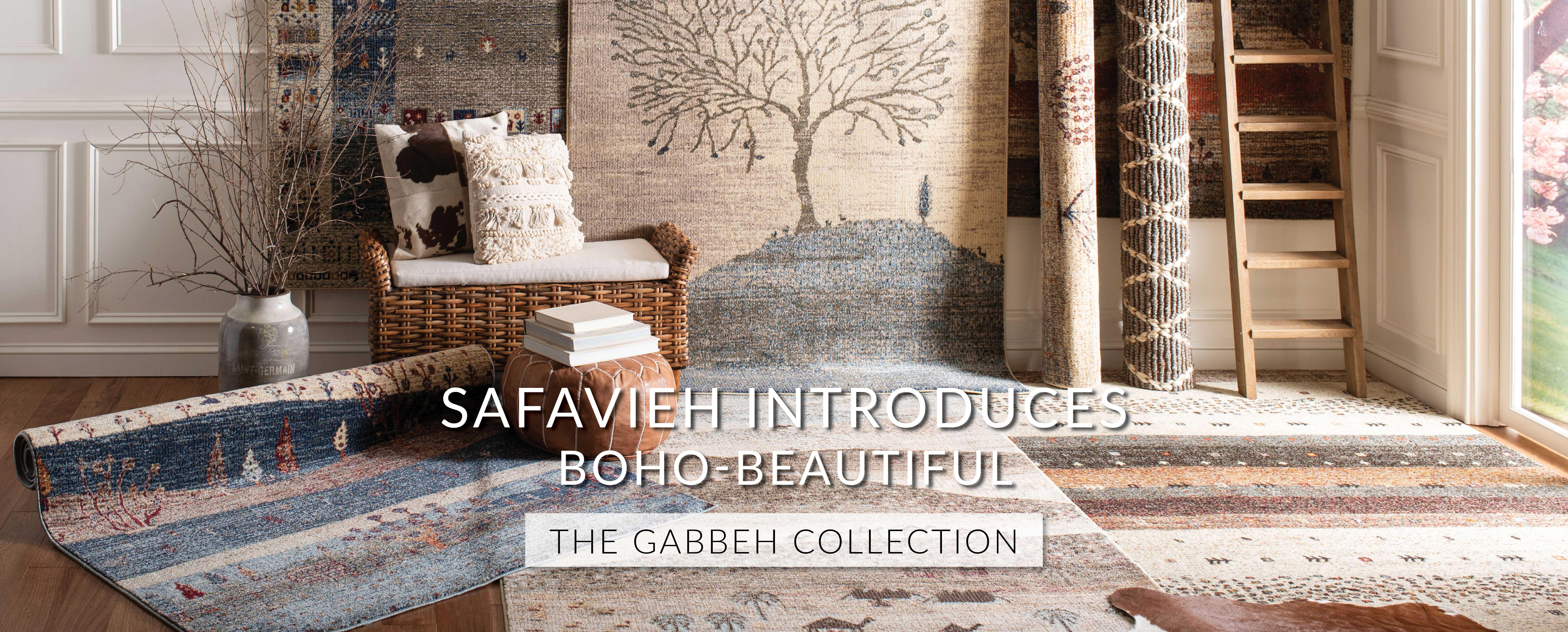 Gabbeh Rug Collection