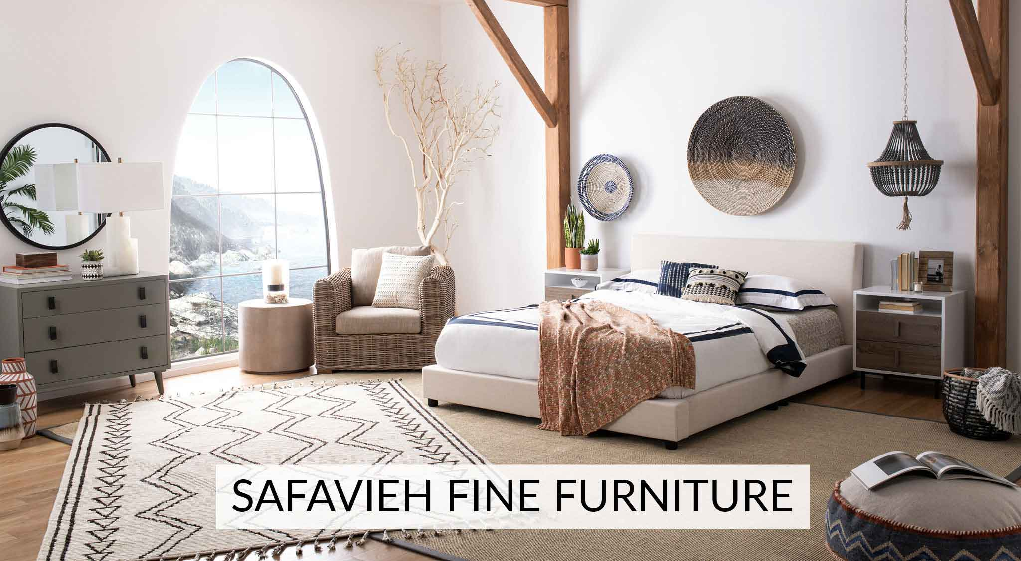 Safavieh Fine Furniture
