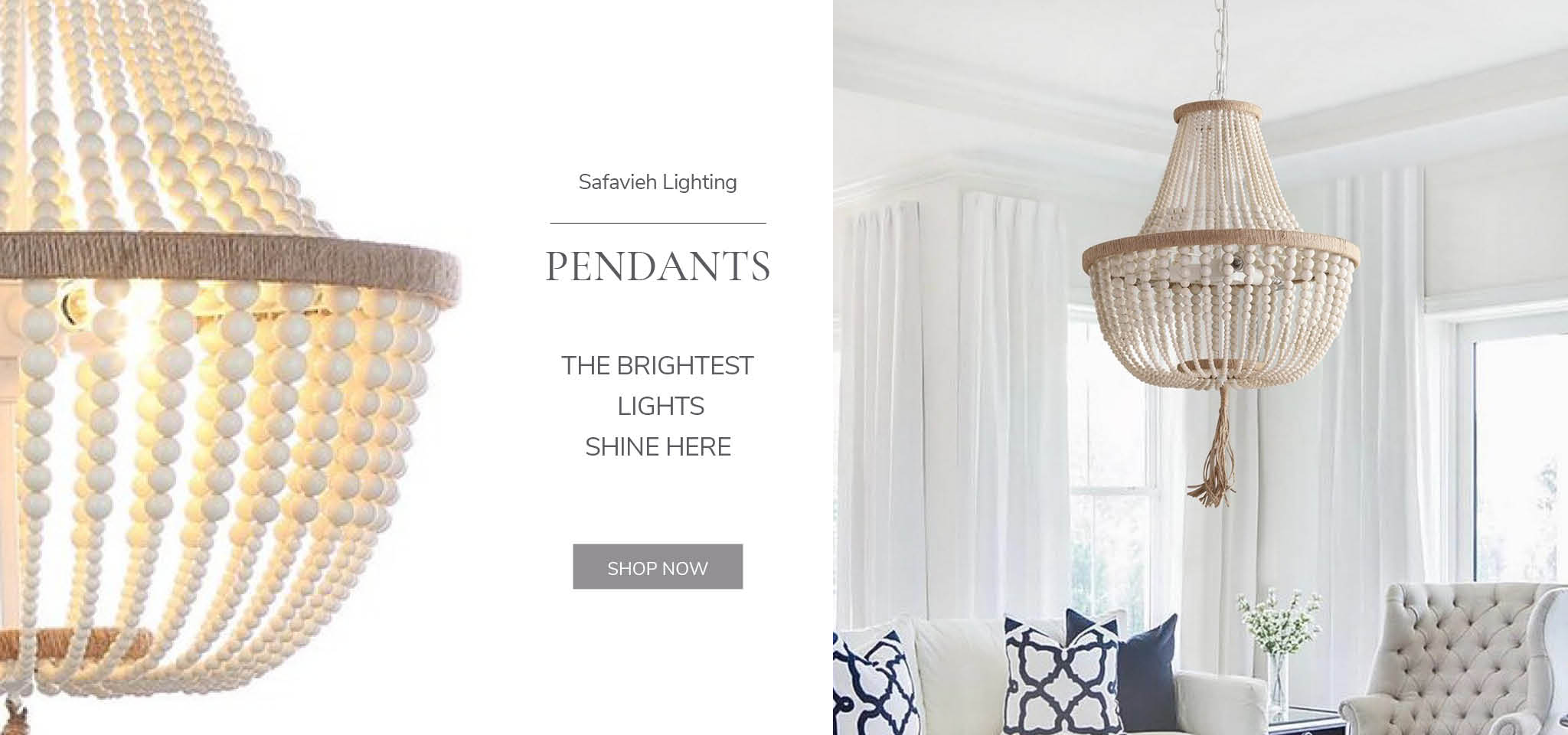 Safavieh Lighting - Pendants