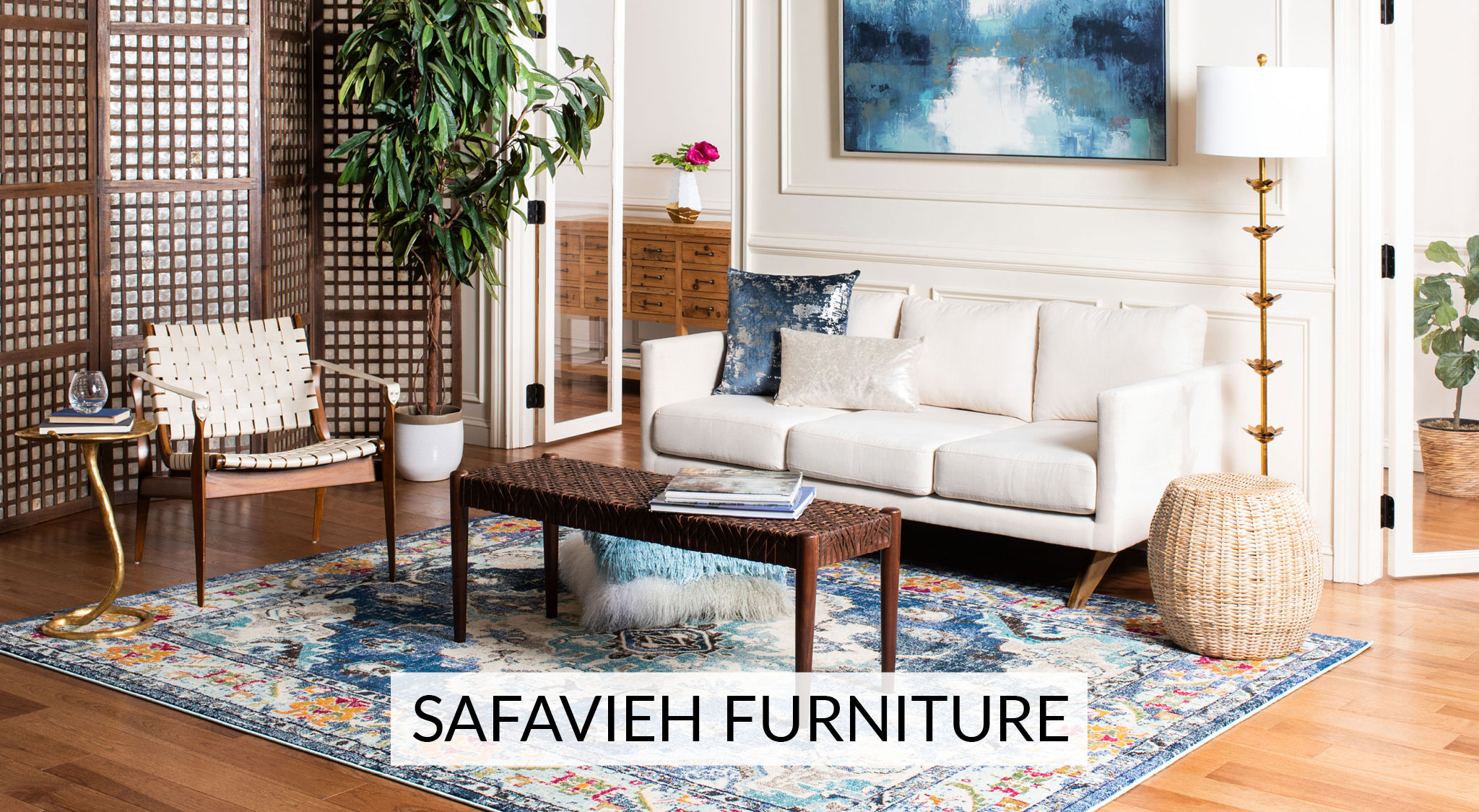 Safavieh Furniture
