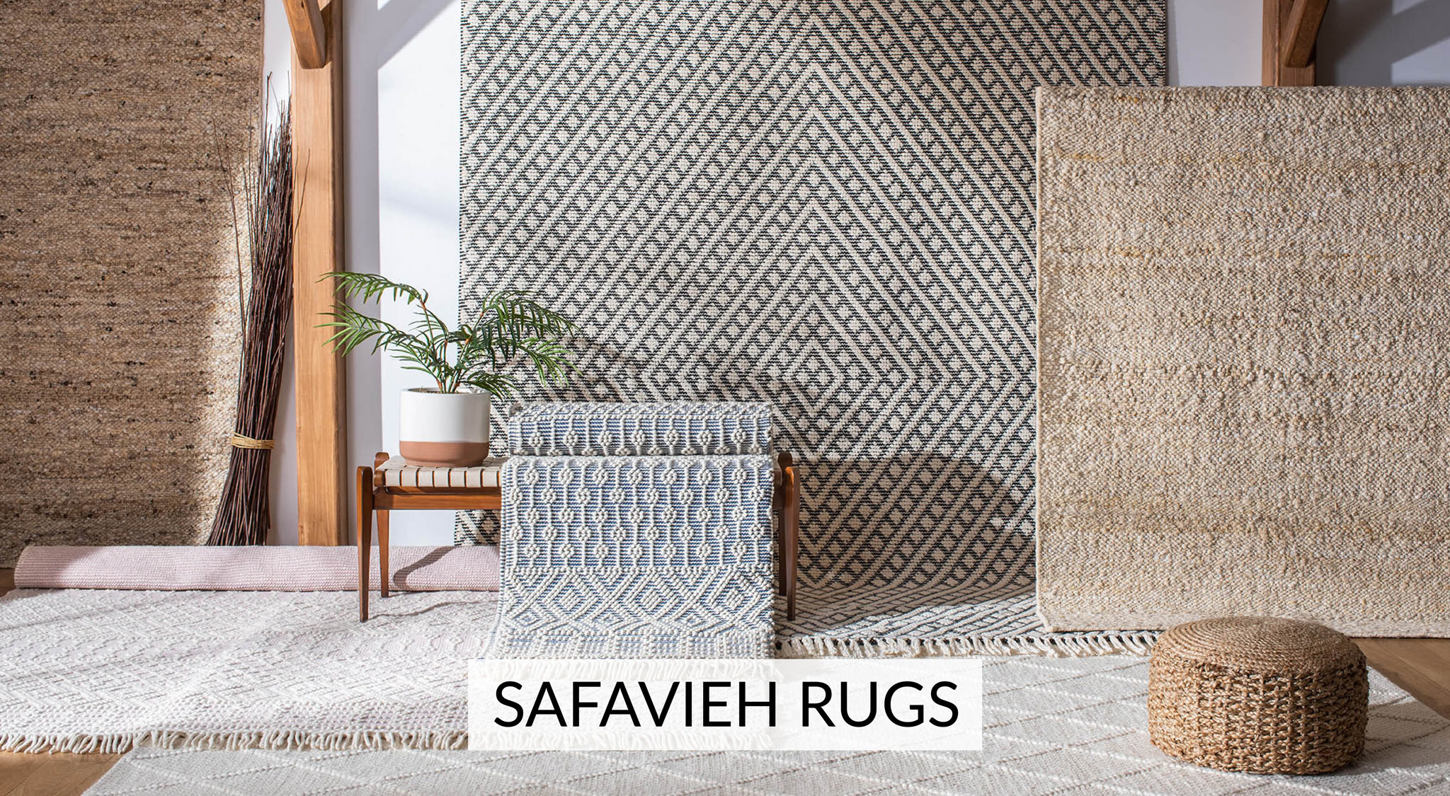Safavieh Rug Collections