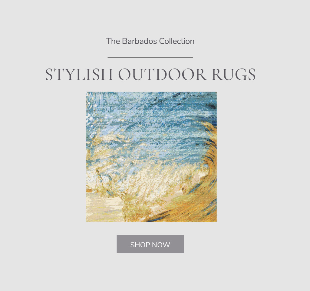 Stylish Outdoor Rugs