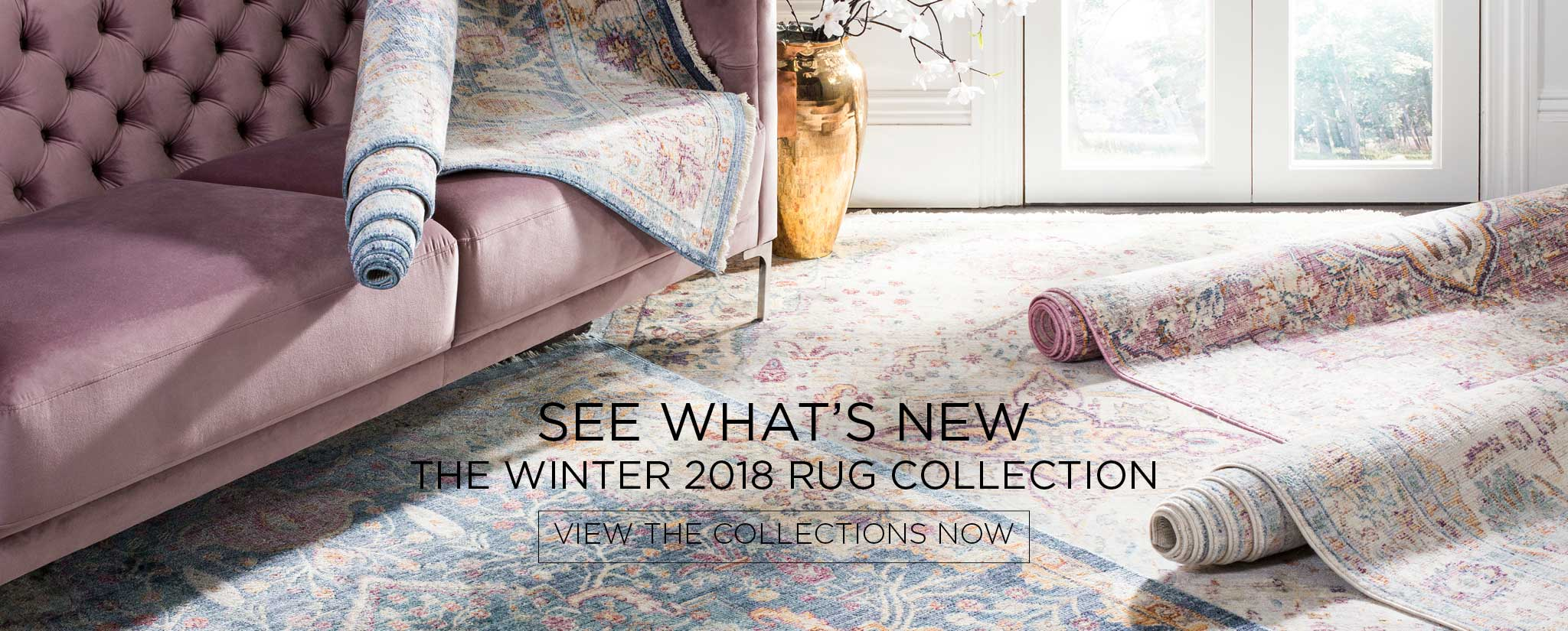 Area Rug Collections